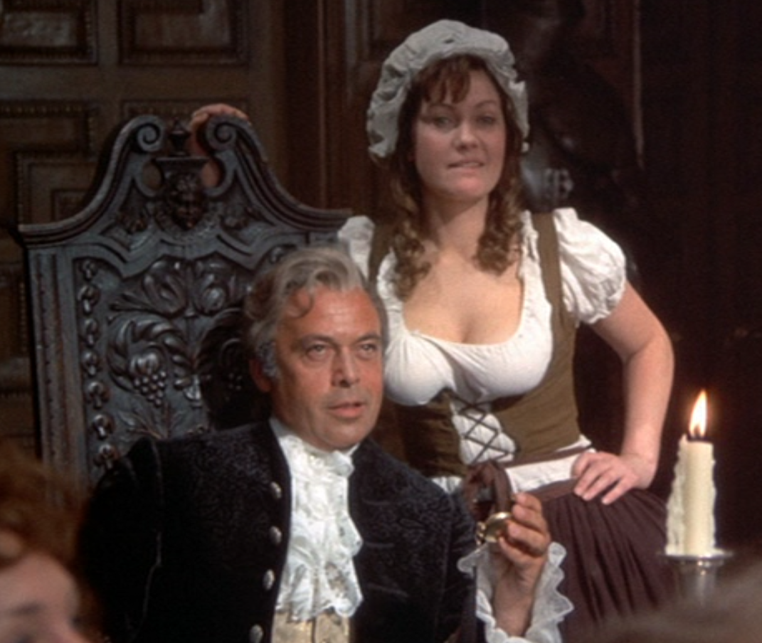 And Now The Screaming Starts - Herbert Lom