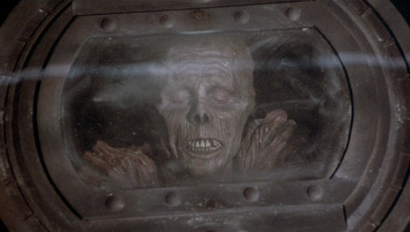The Return of the Living Dead - Corpse in a Can