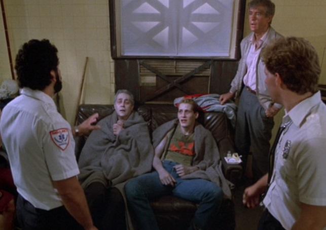 The Return of the Living Dead - Dead Men Sitting