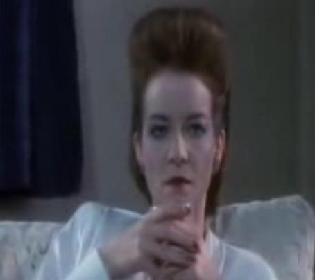 Julia's Hair